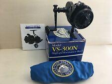 Van Staal VS 300N Reel SOLID CUP COLLECTORS Excellent Vintage Great Used 119