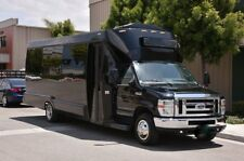 Ford E 450 20 Passenger Limo Party Bus