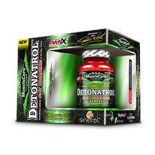 DETONATROL FAT BURNER PRO AMIX NUTRITION