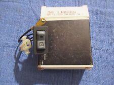 NOS OEM GM FOG LAMP SWITCH 1987-91 PONTIAC BONNEVILLE 85-88 GRAND AM 20484641