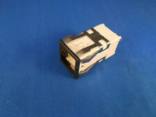 M22885/93-DAA14J MICRO SWITCH  LIGHT IND. SHOCK & VIBRATION RESISTANT NOS