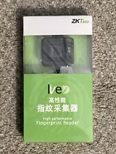 *NEW ZKTeco fingerprint reader Live 20R fingerprint USB reader SLK20R scanner zk