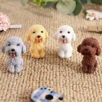 New Novelty Cartoon Animal Dog Eraser Stationery Supplies M0M2 R Color Gift H6T5