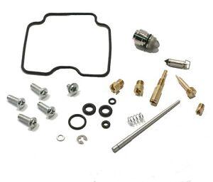 Suzuki DRZ400S, 2000-2014, Carb / Carburetor Repair Kit - DRZ 400S