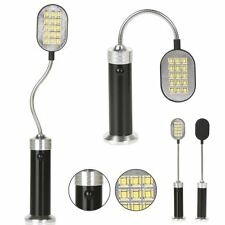 Lampe Flexible  15 LED avec Base Magnétique piles offertes