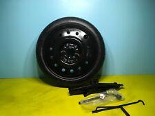 Spare Tire And Jack Kit Fits:Kia Forte 2021 (Fits: Kia)
