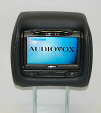 NEW 2011 2012 Ford Taurus Dual DVD Headrest Video Players - for Cloth or Leather