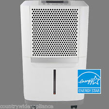 Frigidaire 70 Pint Energy Star Dehumidifier FAD704DWD replaces FAD704DUD