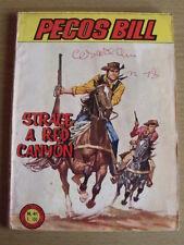Pecos Bill 41 1967 ed. SEPIM