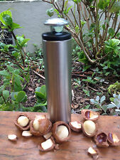Maca Craca - Macadamia Nut Cracker  Australian Made