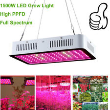 VANDER 1500W LED Grow Light Full Spectrum for Medical Veg Bloom Indoor Plants