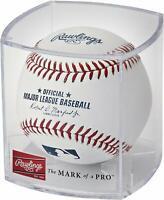 2020 Baseball of Major League Baseball with Display Case Outstanding Durability