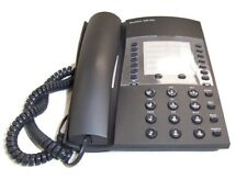 Siemens ATL Telecom Berkshire 400 PLUS Home Office Telephone (Dark Grey)