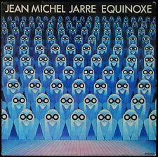 *** 33 TOURS / LP VINYL JEAN MICHEL JARRE - EQUINOXE * DREYFUS *  FRANCE ***