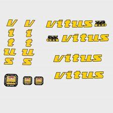Vitus 979 Bicycle Frame Stickers - Decals - n.979
