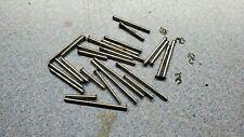 Vintage rc10 hinge pin lot