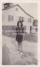 BEVERLY SILLS opera soprano original photograph at the age of 8! From her album
