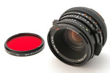 【MINT+++】Hasselblad Carl Zeiss Planar CF 80mm F/2.8 T * Lens From JAPAN