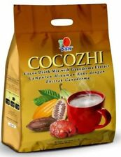 1 Pack DXN Cocozhi Cocoa Hot Chocolate Ganoderma Reishi Lingzhi Instant Cafe