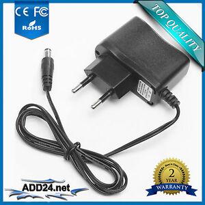 Stecker- Netzteil / Netzgerät für LED 12V/450mA *Neu* alternative zu SNG-500m
