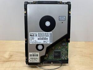 Vintage Quantum Bigfoot TS - 12.0 GB  IDE Hard Drive HDD - 5.25 Series Untested
