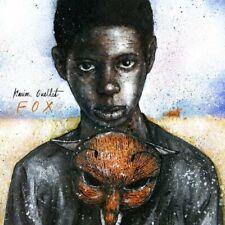 Karim Ouellet Fox (2013)  [CD]