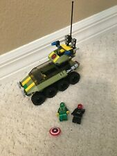 LEGO 76017 - Marvel Superheroes - Hydra Battle Vehicle - As Pictured!
