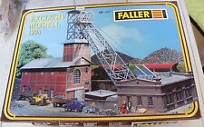 Faller HO 940 New Exclusive  Model 1998 New