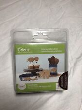 Brand New Sealed Bridal and Baby Soirees Cricut Cartridge by Anna Griffin