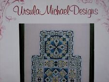 Ursula Michael Designs, What I Make With My Hands, I Give With My Heart
