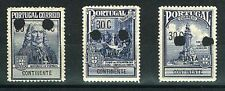3 Portugal -CONTINENTE  and Colonies Proof, Essay Stamps  (MULTA)