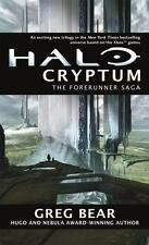 Halo: Cryptum: Book One of the Forerunner Saga-ExLibrary