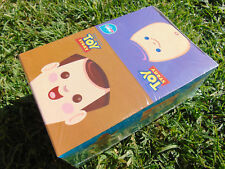 Disney Toy Story Chocolate Egg Toy Surprise 6 Count Free Shipping Collectable