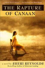 The Rapture of Canaan by Sheri Reynolds (1997, Paperback) (JLX)