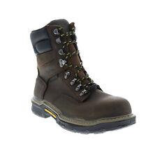 Wolverine Bandit Hi CarbonMax W10844 Mens Brown Extra Wide Work Boots 7