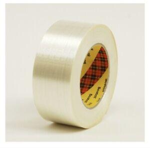 3M Scotch® Performance Filament Tape 895  50mm x 50m 3m