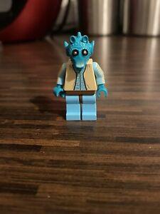 Lego Star Wars Greedo