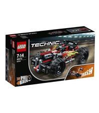 Lego Technic Vehículo ¡derriba