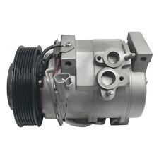 A//C Compressor fits 02-06 Toyota Camry 01-07 Highlander 02-08 Solara 2.4L 77388