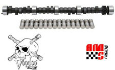 "Lunati 10120704LK Camshaft & Lifters for Chevrolet SBC 350 400 .504""/.525"" Lift"