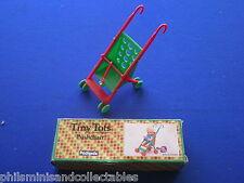 Vintage 1970s Pedigree Tiny Tots - Pushchair