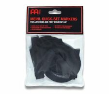 Meinl MQSM Quick-Set Markers for Drum Rugs