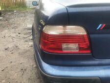 BMW E39 M SPORT / FACELIFT LED TYPE HELLA OEM TAIL LIGHT LEFT HAND NEARSIDE REAR