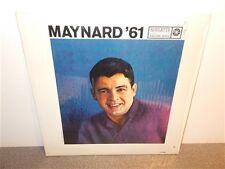 Maynard Ferguson 61 . Birdland Roulette 52064 . Jazz . Shrink Wrap . LP