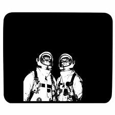 Astronaut Mouse Pad Mousemat Rectangular Rubber Wrist Rest Gaming For Laptop