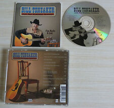 CD FIVE BUCKS A LICK BILL TONSAKER AND THE KITSILANO COWBOYS 10 T 1999 COUNTRY