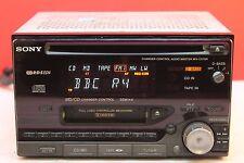 TOYOTA LAND CRUISER RAV4 PREVIA CELICA MR2 AVENSIS CD CASSETTE TAPE RADIO PLAYER