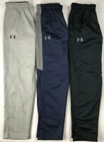 Men's Under Armour Cold Gear Straight Leg Athletic Sweat Pants