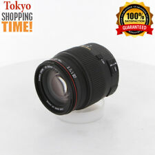 [EXCELLENT+++] SIGMA 18-200mm F/3.5-6.3 II DC HSM for Sony Lens from Japan