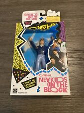 1990 New Kids On The Block Jonathan Figure Hasbro Mib Posable New B-72